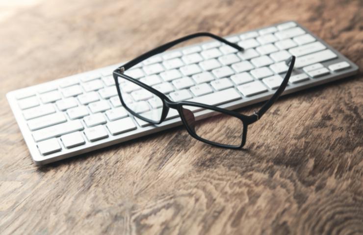 Aplicações informáticas – Óptica Ocular